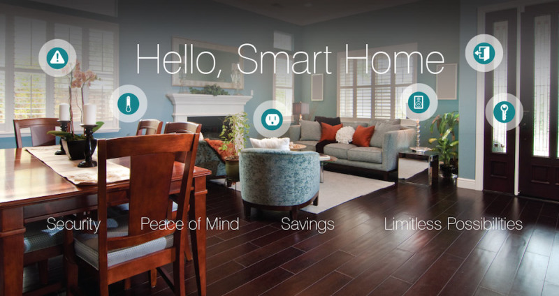 samsung, acquisition, internet of things, smart home, connected home, iot