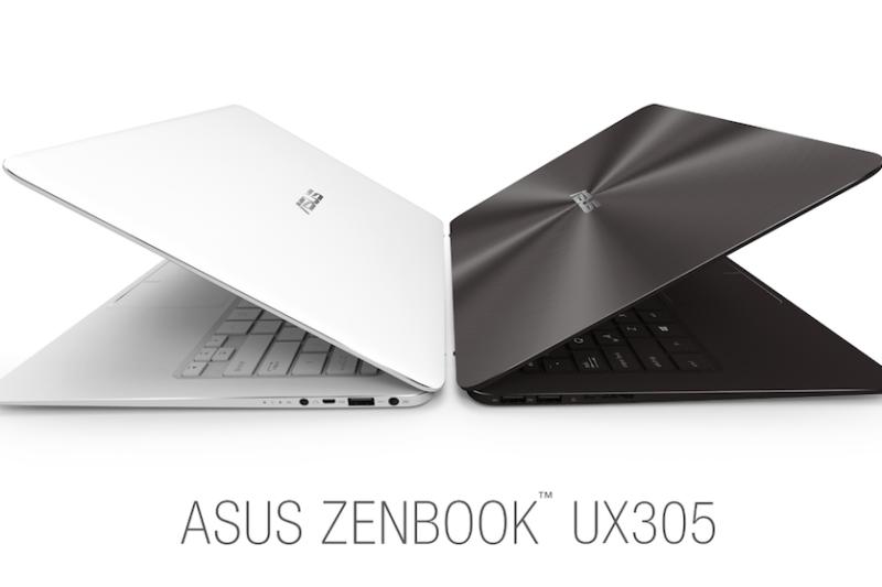 asus, ifa, laptop, ultrabook, zenbook, ifa 2014