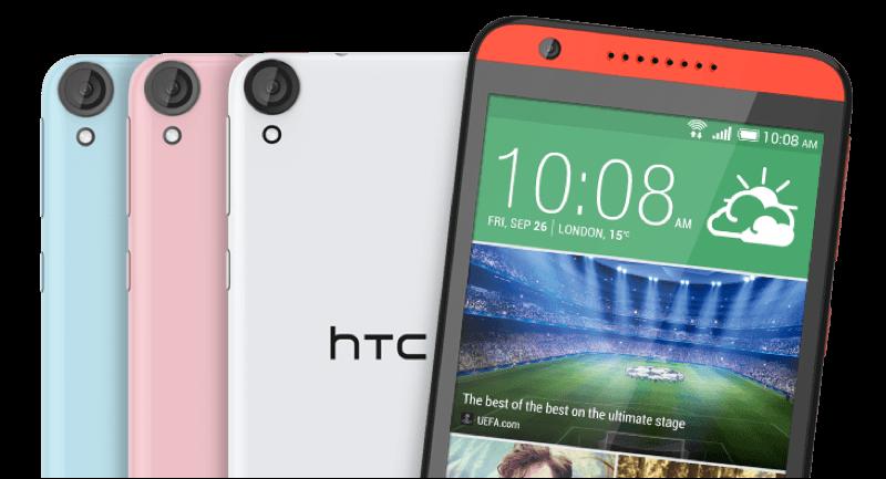 htc, smartphone, ifa, ifa 2014, desire 820