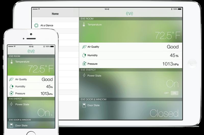 iphone, ipad, ios, battery, smart home, smart bulb, homekit