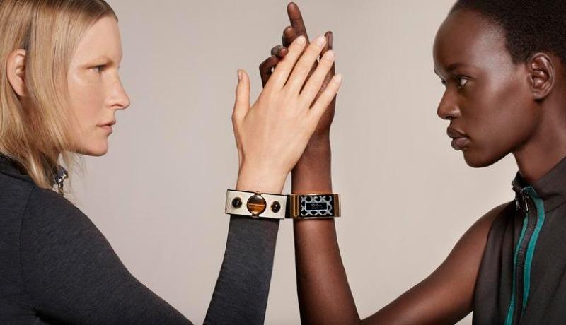 intel, smart, wearables, bracelet, fashion