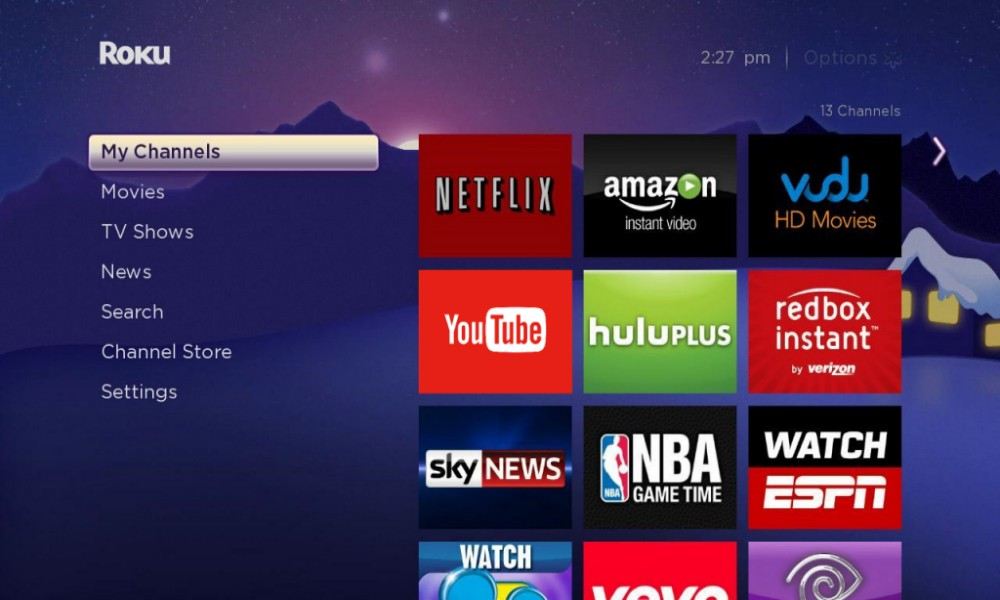 rumor, roku, streaming, set-top box