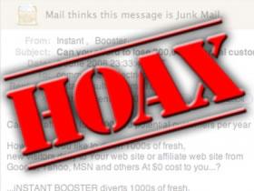 microsoft, internet explorer, hoax