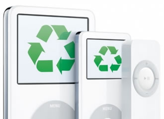iphone, ipad, mac os x, recycle