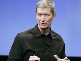 apple, ceo, tim cook