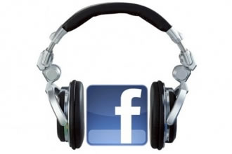 spotify, facebook, music, streaming