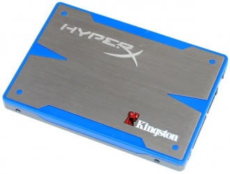 review, storage, ssd, sandforce, kingston, kingston hyperx