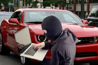 mcafee, malware, hacking, car