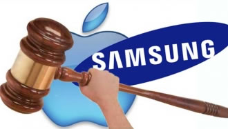 apple, iphone, ipad, samsung, galaxy tab, patent wars, sales ban, apple v samsung