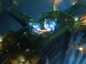 blizzard, activision, diablo 3, release date