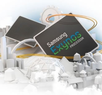 samsung, smartphone, soc, mobile processor, exynos