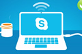Skype offers free Wi-Fi in airports, but not for Android