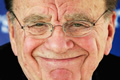 Rupert Murdoch: Google streams pirated movies, MySpace a screw up