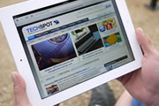 Apple sued by Australian consumer watchdog over 4G iPad