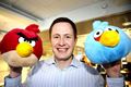 Angry Birds creator Rovio ready to go public after strong 2011 earnings