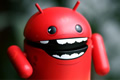 Android malware steals data, records audio via PC microphone