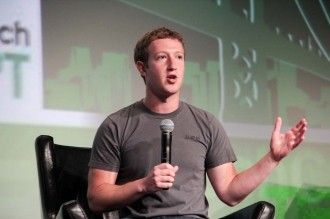 facebook, html5, mark zuckerberg, ipo