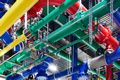 Beautiful photos of Google's data centers will blow your mind