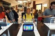 Surface Pro sells out quickly - due to high demand or low supply?