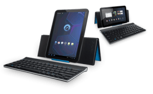 logitech, ipad, android, tablet