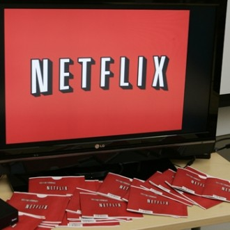 netflix, financials