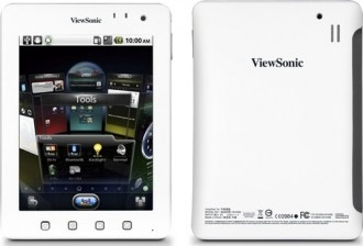 amazon, android, viewsonic, tablet, gingerbread, kindle fire
