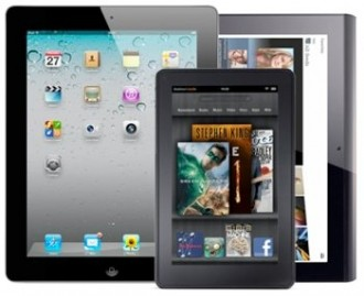 ipad, tablet, kindle fire, sales, releases, nexus 7, launches, mobile computing