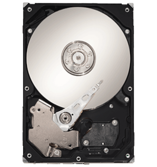 seagate, hard drive, barracuda, mechanical drive, 7200 rpm