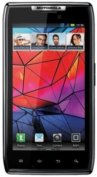 verizon, smartphone, data cap, 4g lte, droid razr