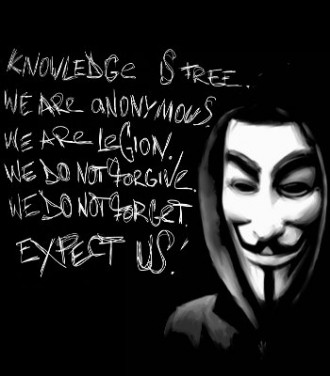 anonymous, hacking, antisec, hacktivism, stratfor