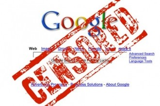 google, censorship, autocomplete, instant search, blacklist