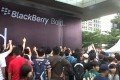 RIM's Indonesia chief could face prosecution over BlackBerry stampede