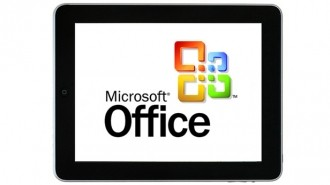 apple, microsoft, ipad, office, outlook, office suite, excel, word, powerpoint