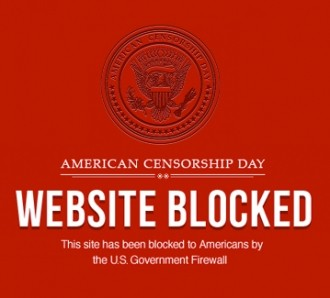 wikipedia, sopa, pipa, jimmy wales, blackout day