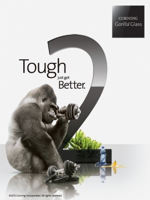 gorilla glass, corning, willow glass, corning gorilla glass