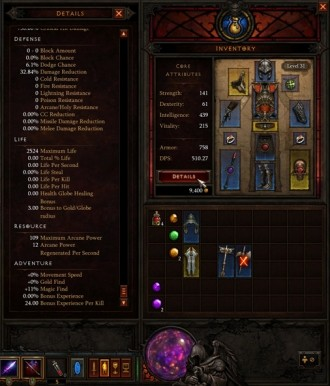 Diablo 3 new trading system