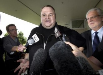 megaupload, kim dotcom, extradition