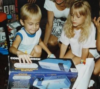 xbox, nintendo, playstation, sega, xbox 360, gaming console