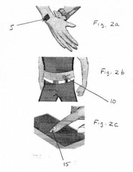 nokia, patent