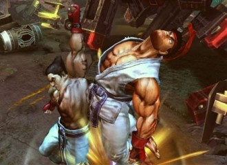 dlc, street fighter, drm, capcom, kotaku