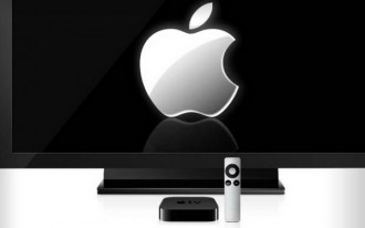 apple, tv, apple television