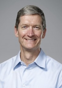 apple, tim cook, all things d