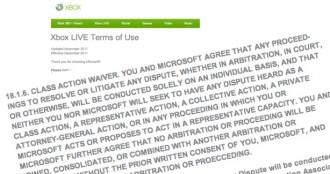 microsoft, eula, class action lawsuit, gta 5