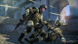 crytek, e3, warface, gface, free-to-play