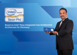 intel, many integrated cores, supercomputer, xeon phi