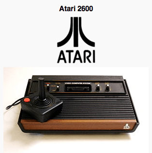 gaming, video games, atari