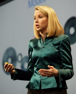 google, scott thompson, yahoo ceo, marissa mayer