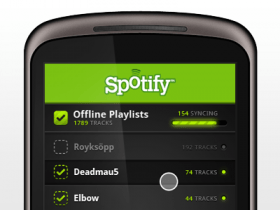 android, spotify, ios, streaming, pandora