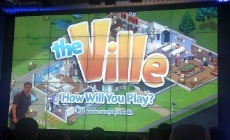 zynga, ea, copyright infringement, social gaming, the ville