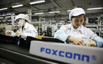 apple, foxconn, fair labor association, hon hai
